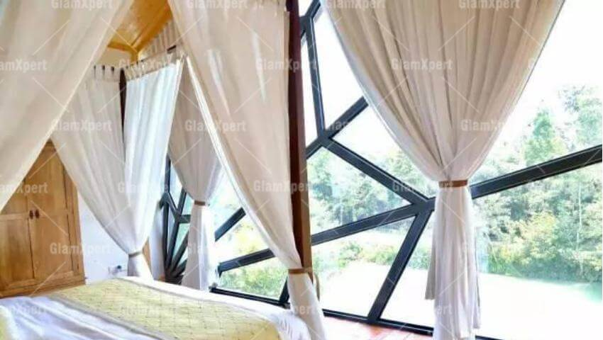 Tent Hotel Campsite – A Best Place for Getaways