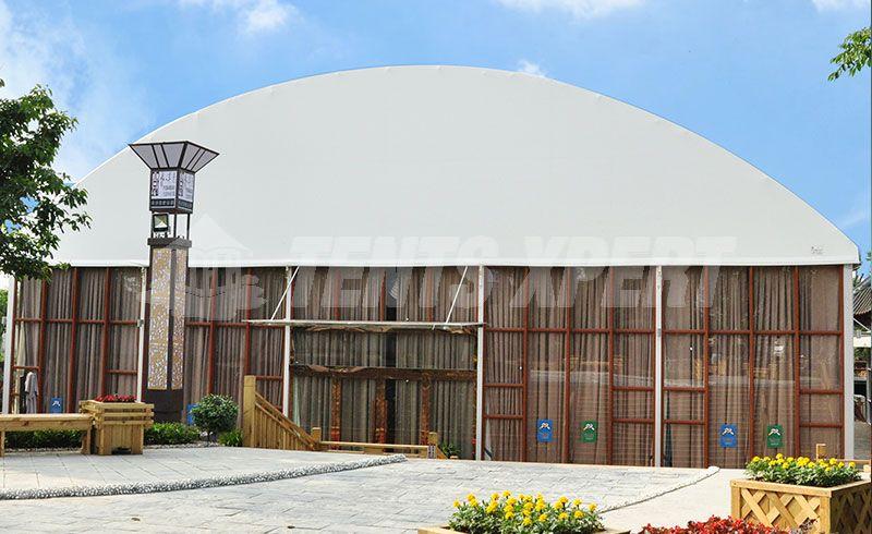 big arcum tent