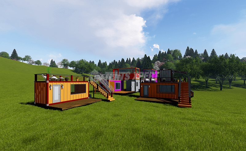 container homes design plan