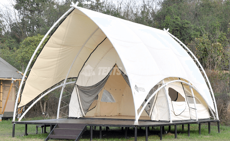 glamping safari tents for sale