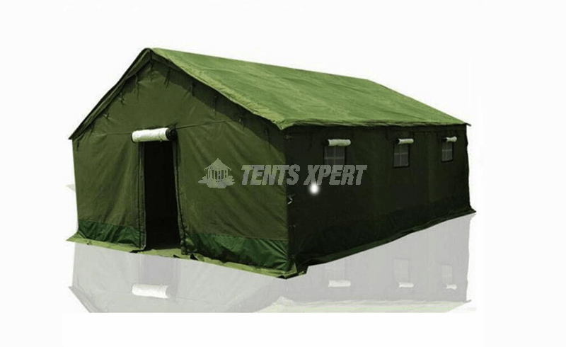 Disaster relief tent for sale