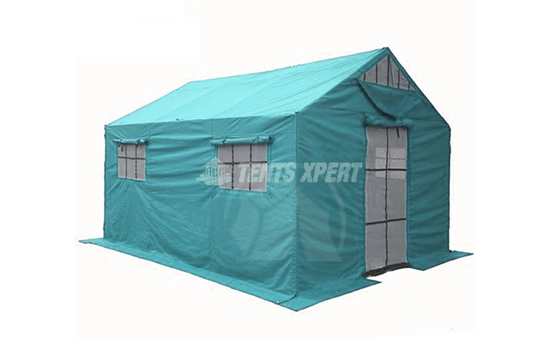 emergency Disaster relief tents