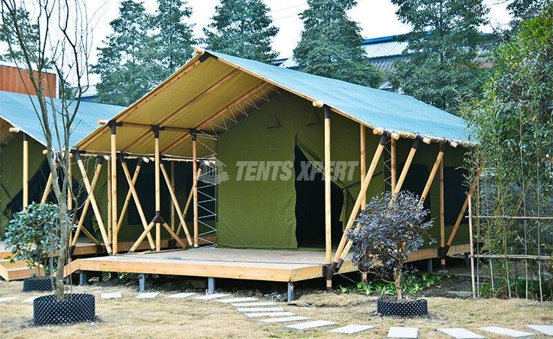 African Safari Tent L for Sale