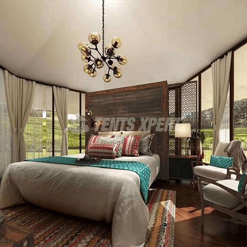 Resort Lodge tent inner