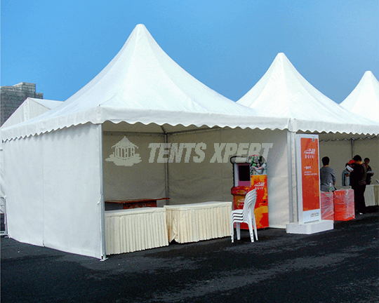 Pagoda Tent for festival