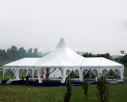 marquee Tent for events