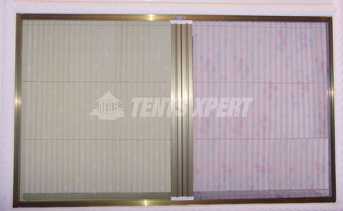 luxury tent accessories windows screen