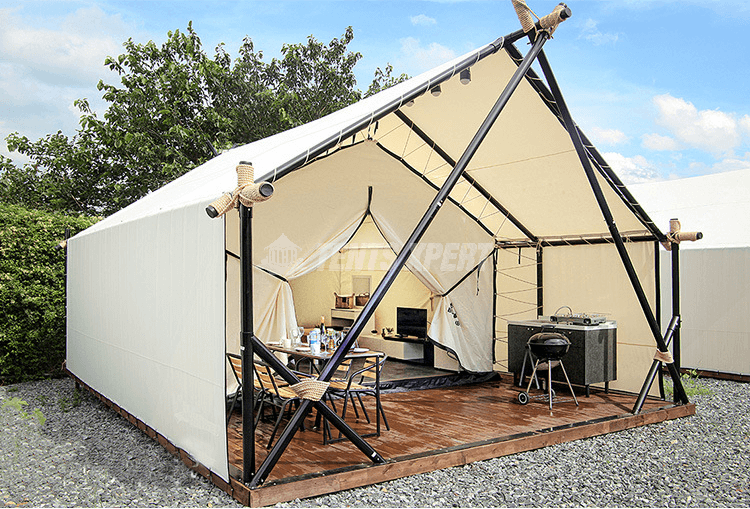 Canvas Safari Tent for Sale