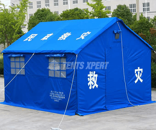 Disaster Relief Tent for Emergency