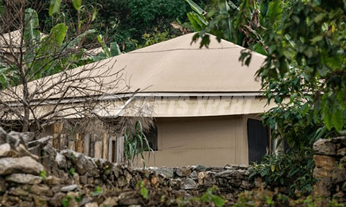 Eco-friendly Glamping Tent for Sale