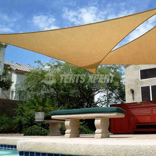 Outdoor Sun Shade Cloth for Sale