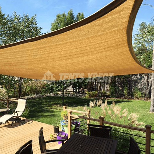 Sun Shade Cloth for Plant