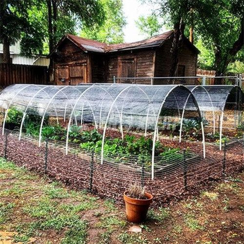 Sun Shade Cloth for Greenhouse