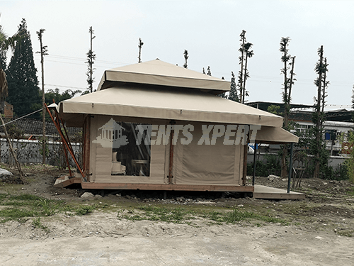 New Aman Tent for 2 Person