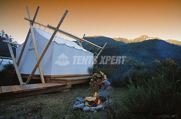 What Can You Do Some Interesting During Glamping