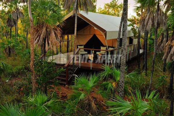 Sri Mahora Tented Camp