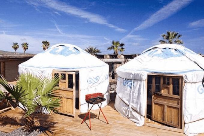 Spain, Lanzarote, Lanzarote Retreats