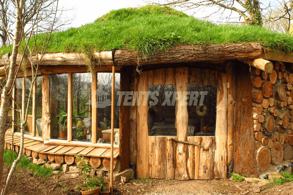 Living Well Centre, Hobbit House, United Kingdom