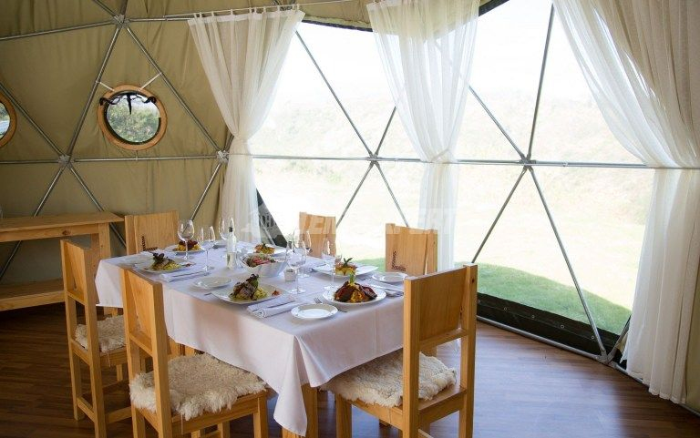 Why Green Glamping Is Popular