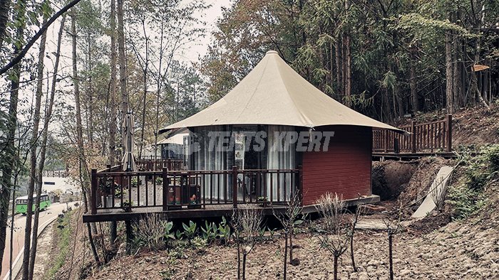 Glamping Tent Buyer`s Guide